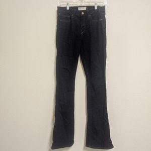 3for$20 gap baby boot 27regular blue jeans